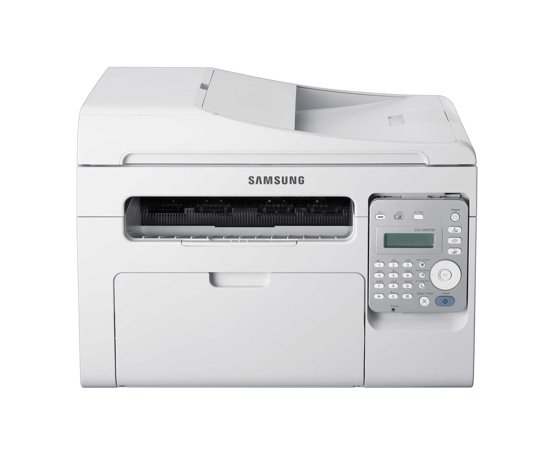 Принтер Samsung SCX-3405FW