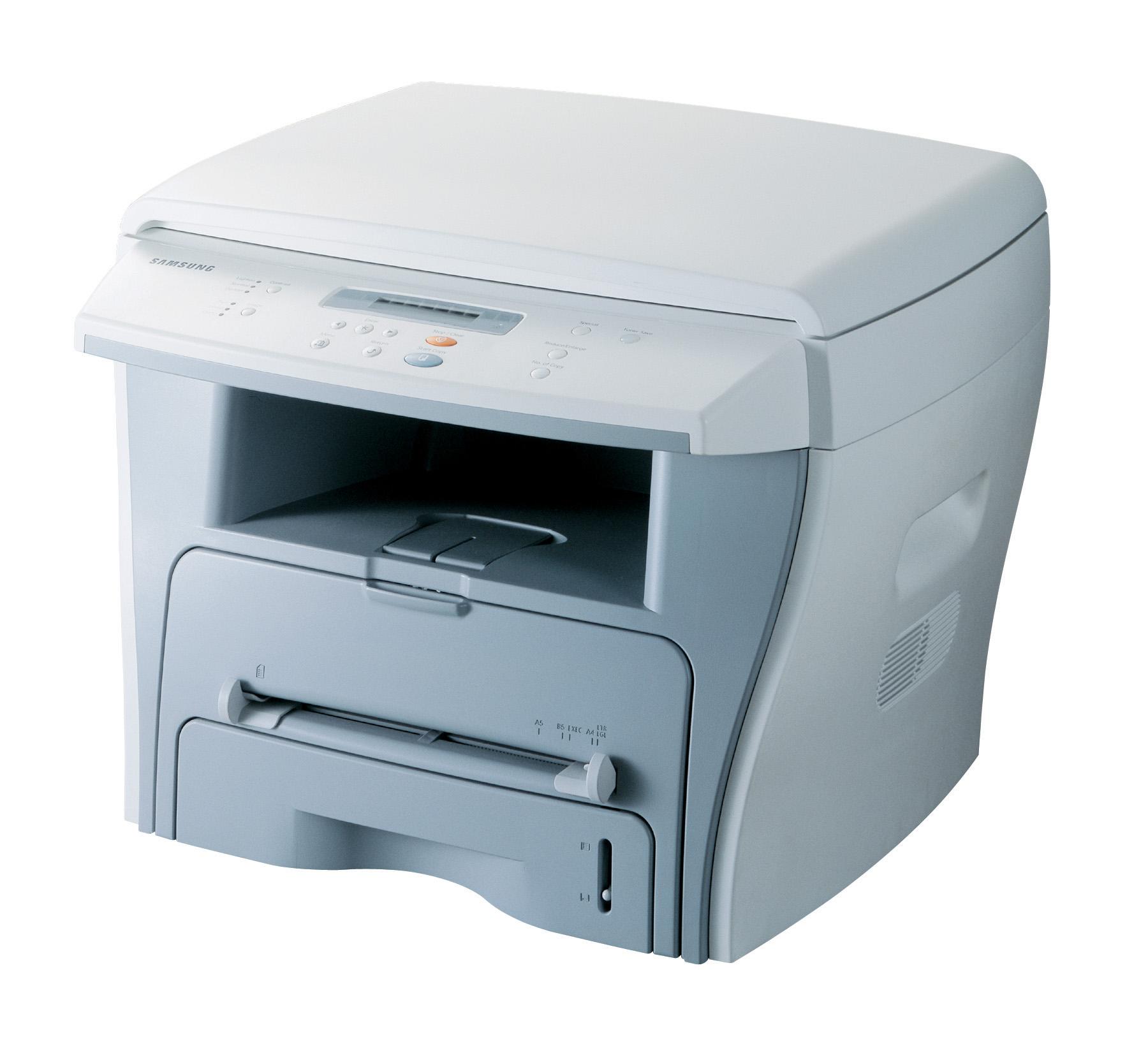 Принтер Samsung SCX-4016