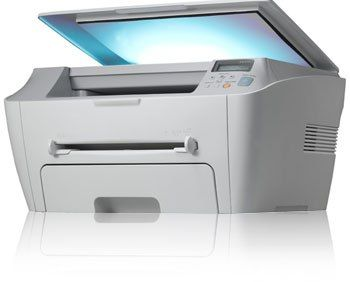 Принтер Samsung SCX-4100