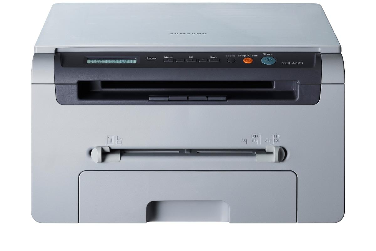 Принтер Samsung SCX-4200