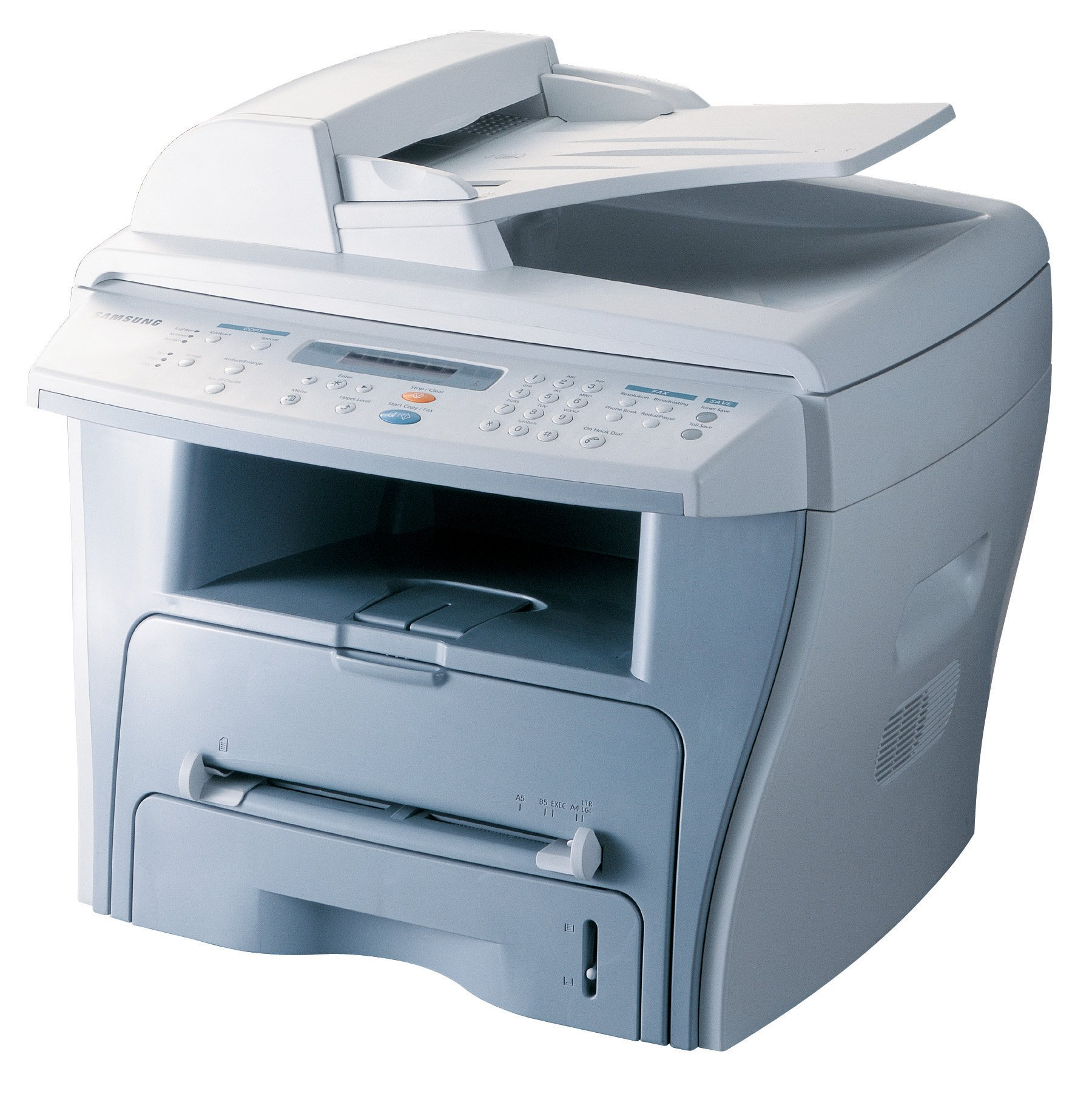 Принтер Samsung SCX-4216F