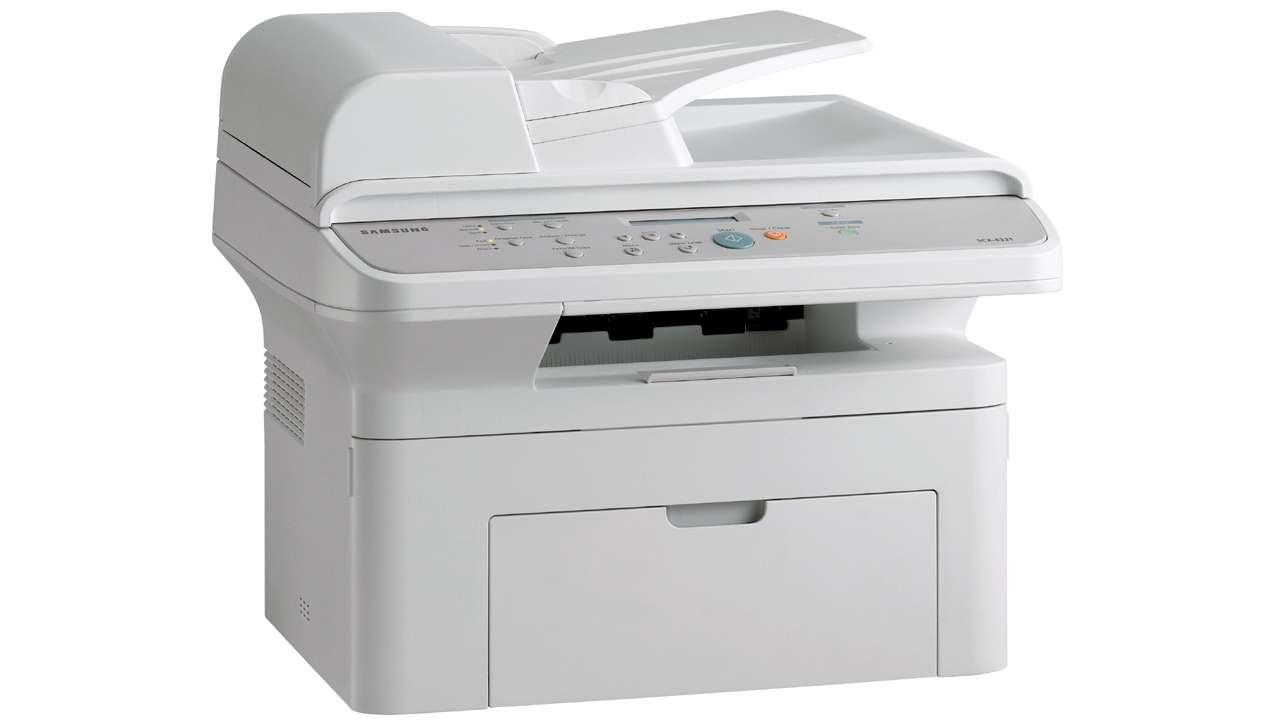 Принтер Samsung SCX-4321