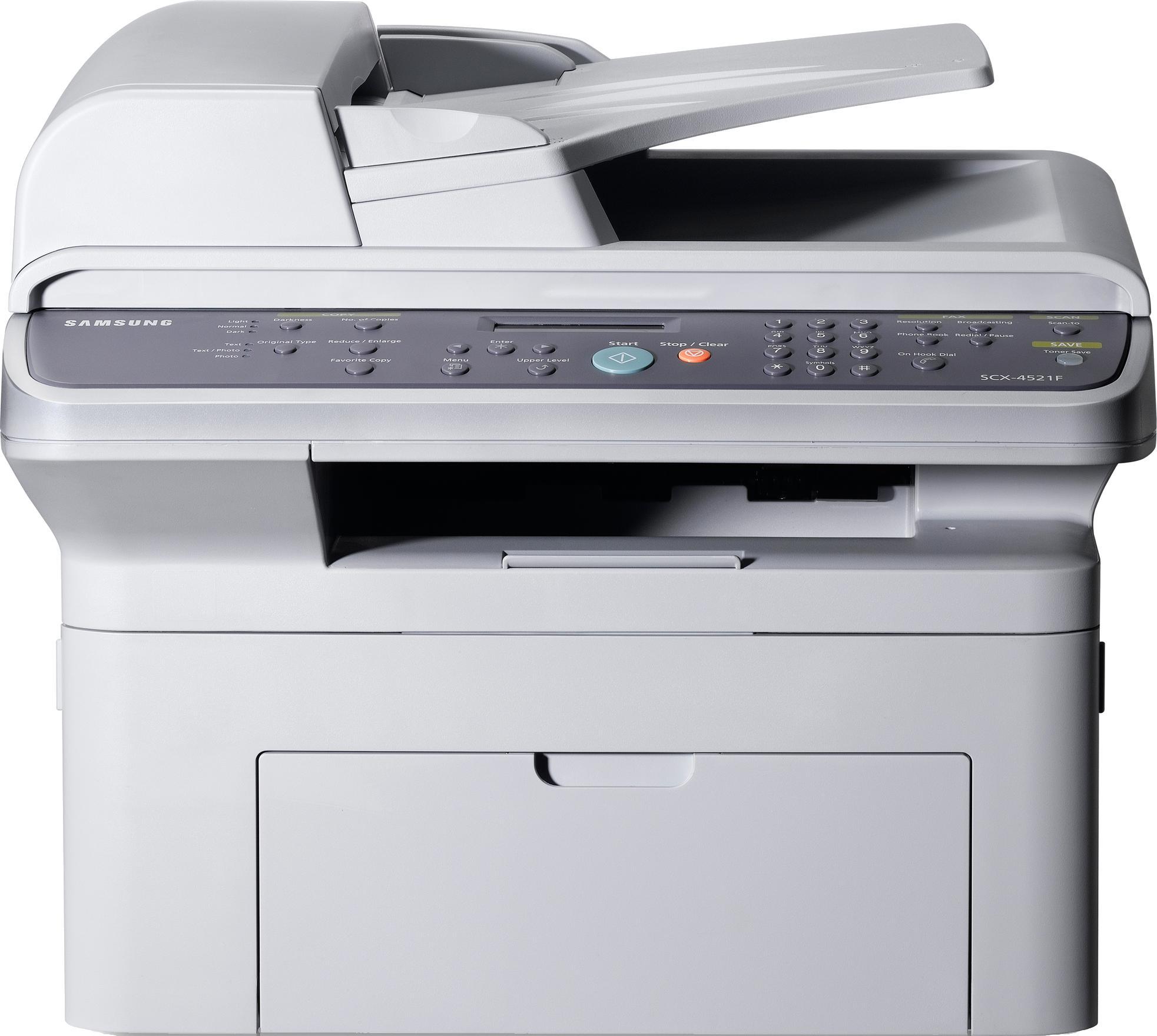 Принтер Samsung SCX-4521F