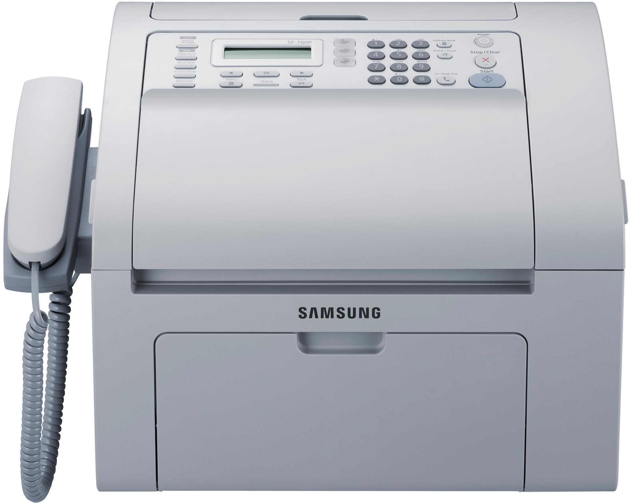 Принтер Samsung SF-760P