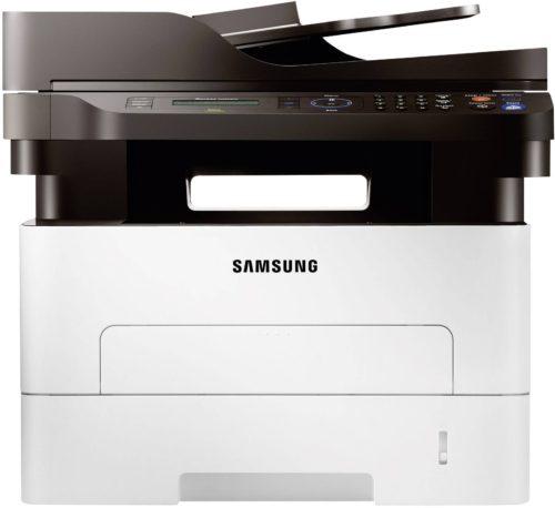 Принтер Samsung Xpress SL-M2875FD