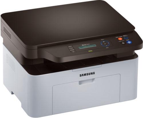 Принтер Samsung Xpress SL-M2070