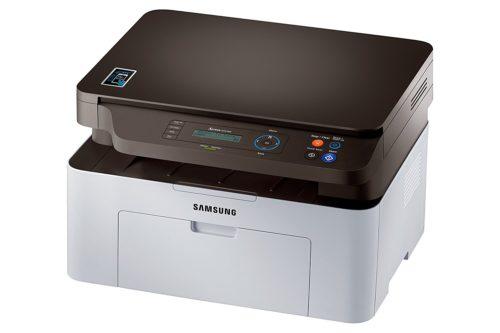 Принтер Samsung Xpress SL-M2070W