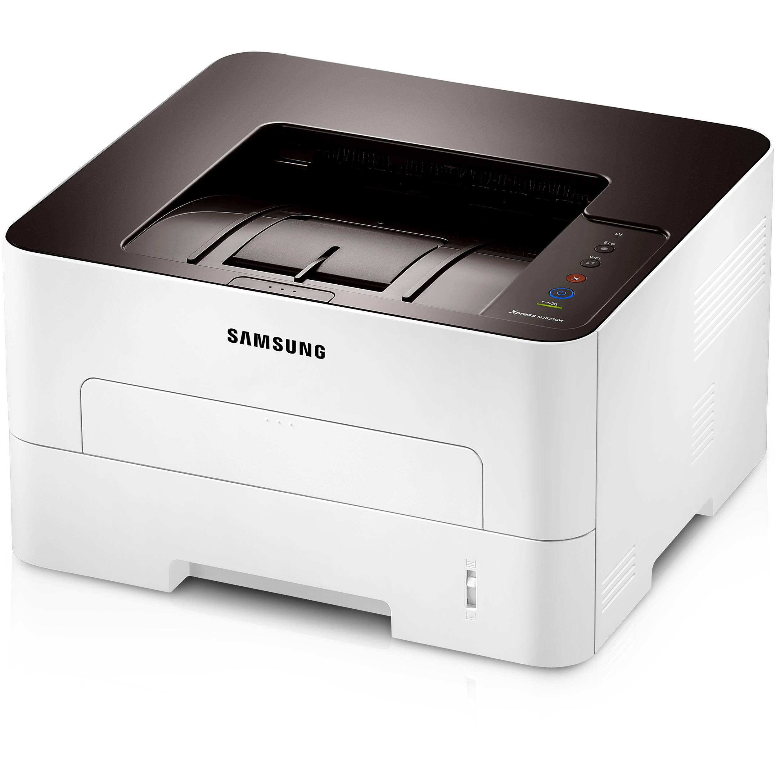 Принтер Samsung Xpress SL-M2825DW