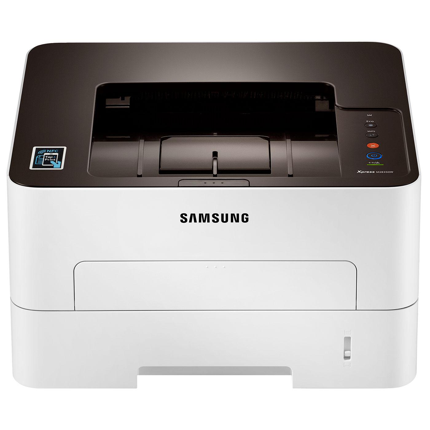 Принтер Samsung Xpress SL-M2835DW