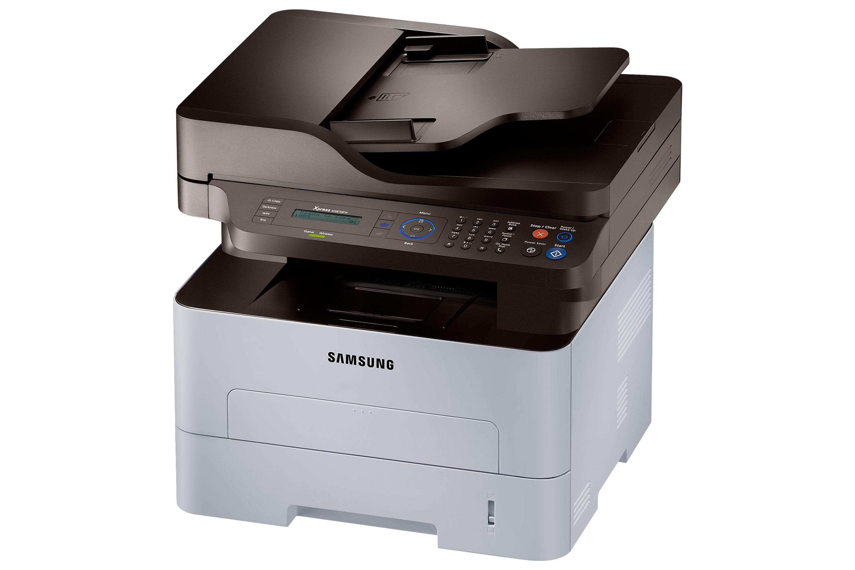 Принтер Samsung Xpress SL-M2870FW