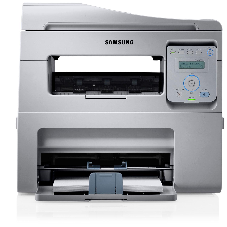Принтер Samsung SCX-4650N