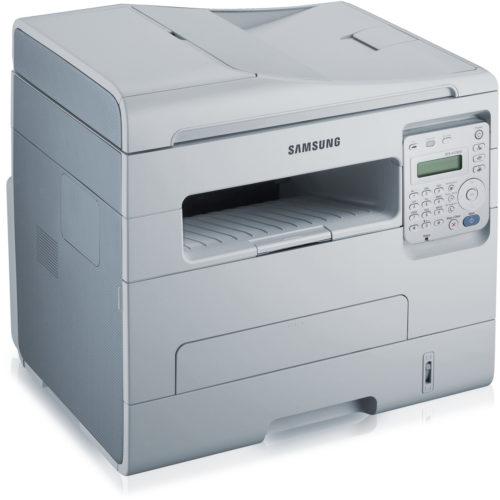 Принтер Samsung SCX-4726FD