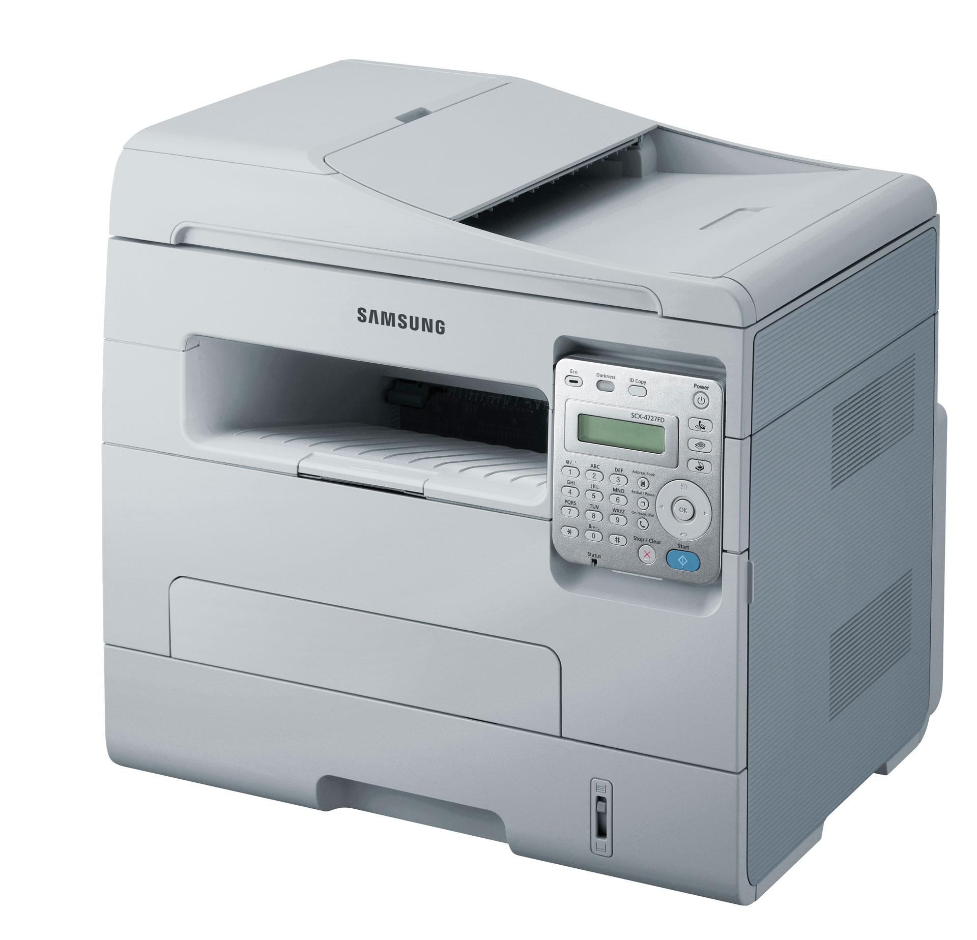 Принтер Samsung SCX-4727FD
