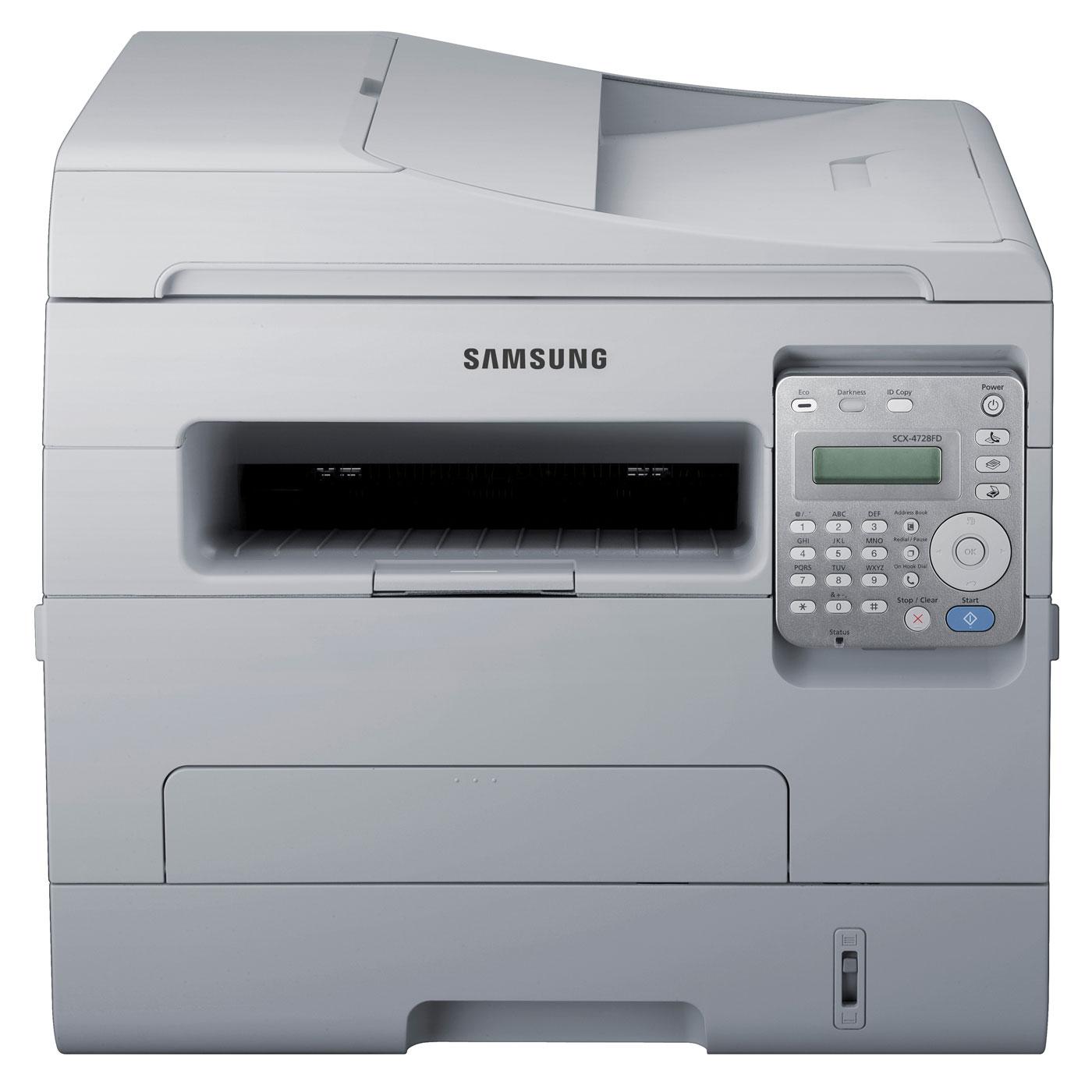 Принтер Samsung SCX-4728FD