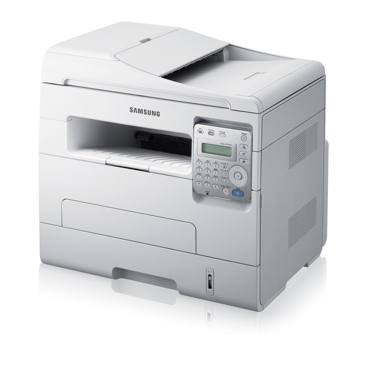 Принтер Samsung SCX-4729FD
