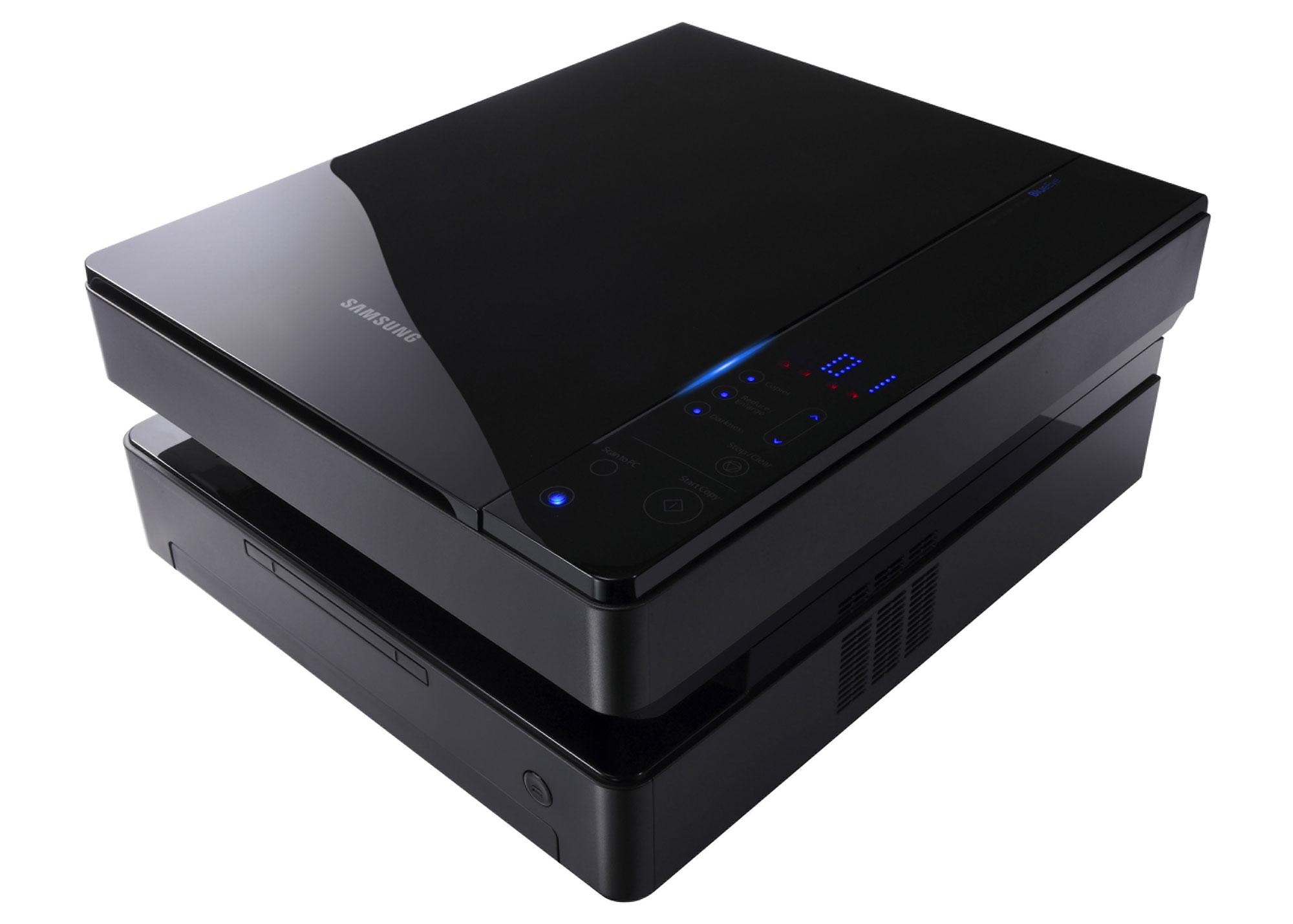 Принтер Samsung SCX-4500