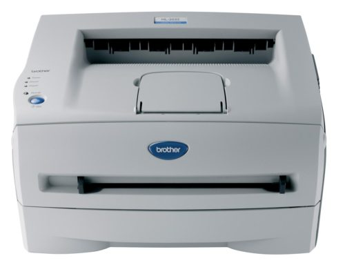 Принтер Brother HL-2035