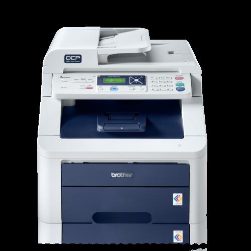 Принтер Brother DCP-9010CN
