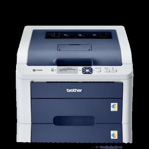 Принтер Brother HL-3040CN