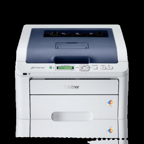 Принтер Brother HL-3070CW