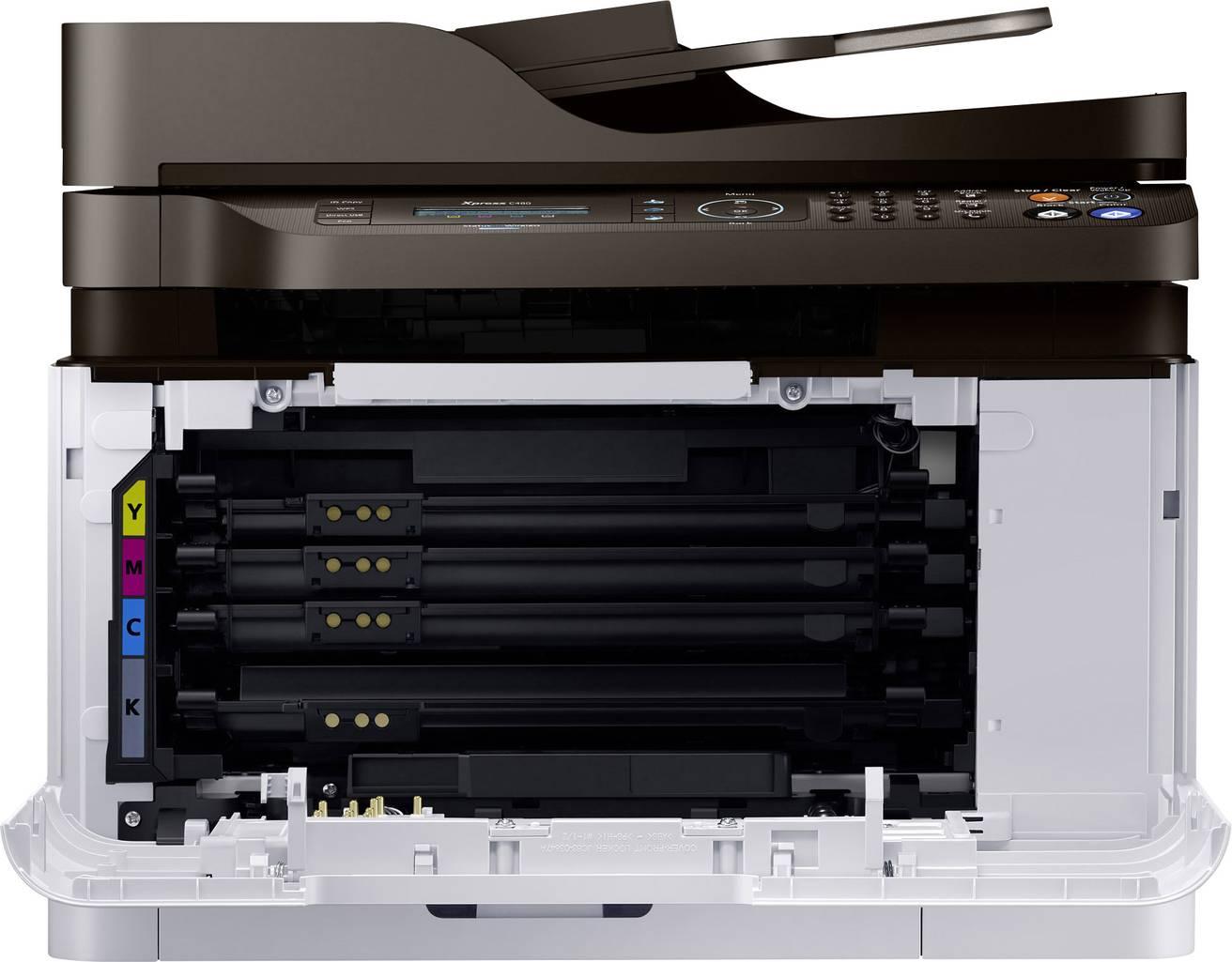 Samsung CLT-M404S неоригинален консуматив