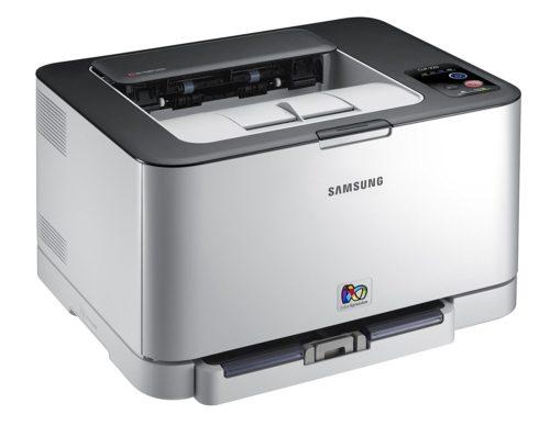 Принтер Samsung CLP-320