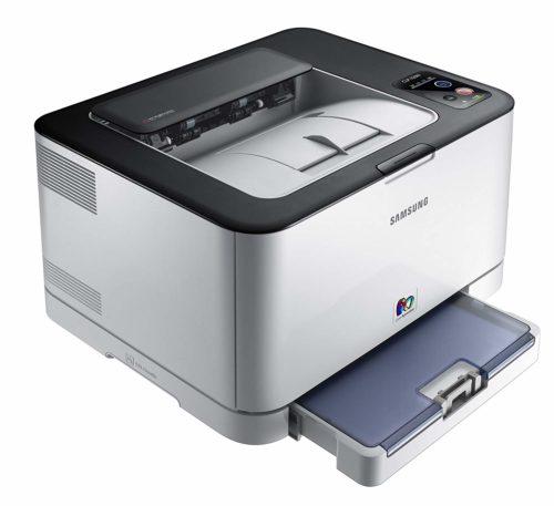Принтер Samsung CLP-320N
