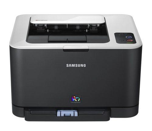 Принтер Samsung CLP-325