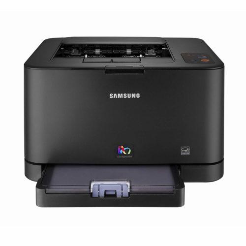 Принтер Samsung CLP-325N