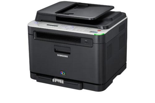 Принтер Samsung CLX-3185FN
