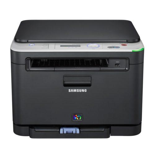 Принтер Samsung CLX-3185N