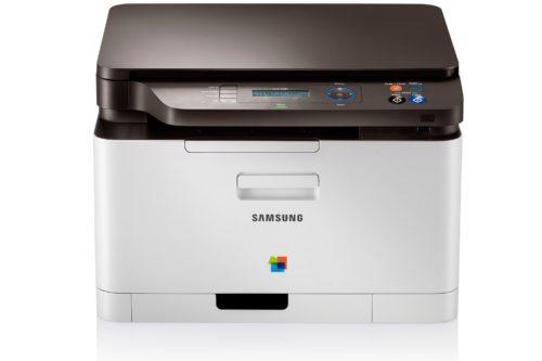 Принтер Samsung CLX-3305