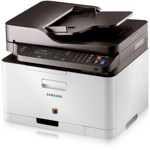Принтер Samsung CLX-3305FN
