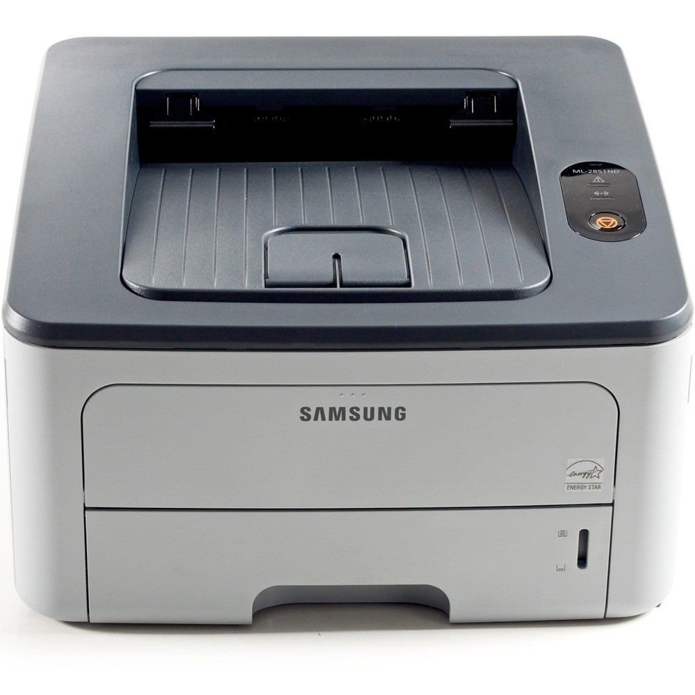 Принтер Samsung ML-2851ND