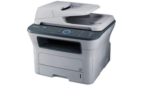 Принтер Samsung SCX-4824FN