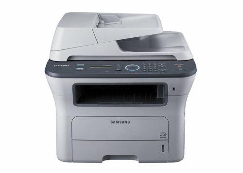 Принтер Samsung SCX-4826FN