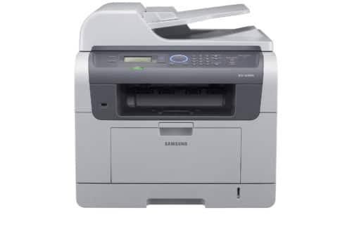 Принтер Samsung SCX-5635FN