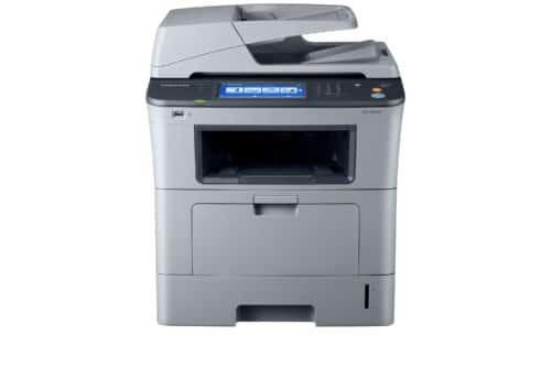 Принтер Samsung SCX-5835FN