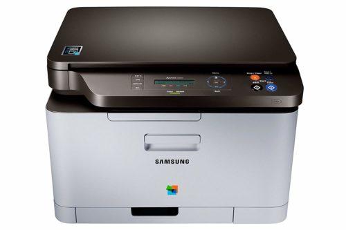 Принтер Samsung Xpress SL-C460W