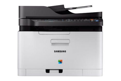 Принтер Samsung Xpress SL-C480FW