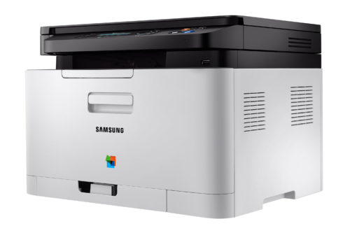 Принтер Samsung Xpress SL-C480W