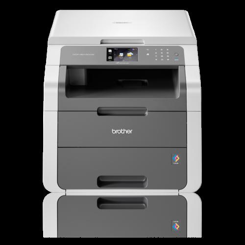 Принтер Brother DCP-9015CDW
