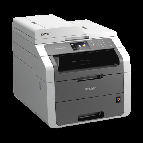 Принтер Brother DCP-9020CDW