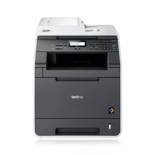 Принтер Brother DCP-9055CDN