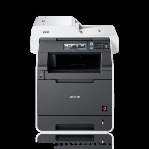 Принтер Brother DCP-9270CDN