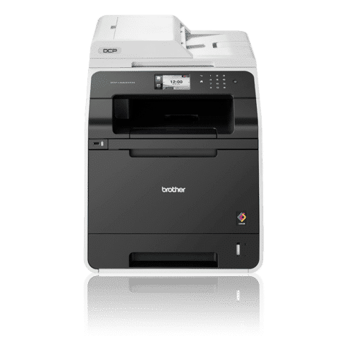 Принтер Brother DCP-L8400CDN
