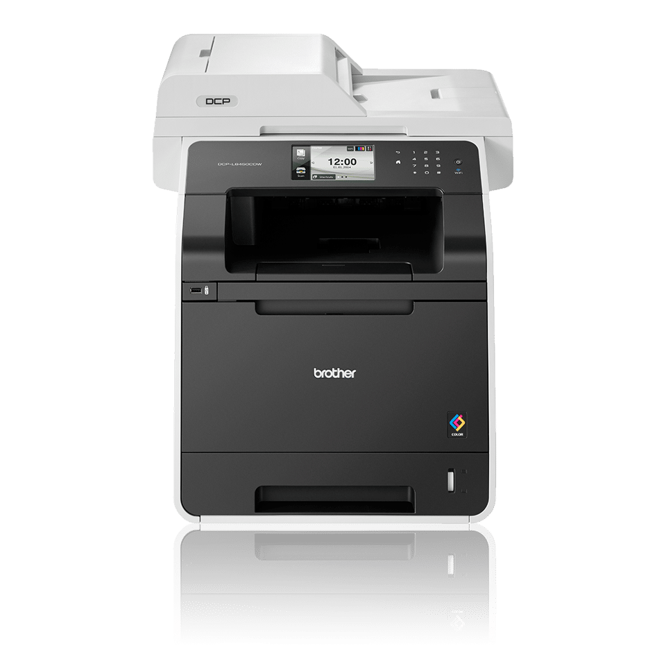 Принтер Brother DCP-L8450CDW