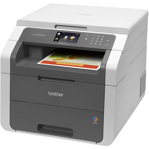 Принтер Brother HL-3180CDW