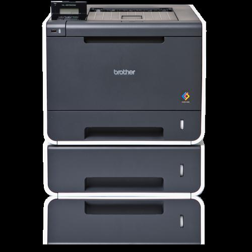 Принтер Brother HL-4570CDWT
