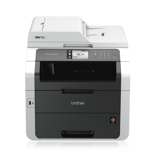 Принтер Brother MFC-9330CDW